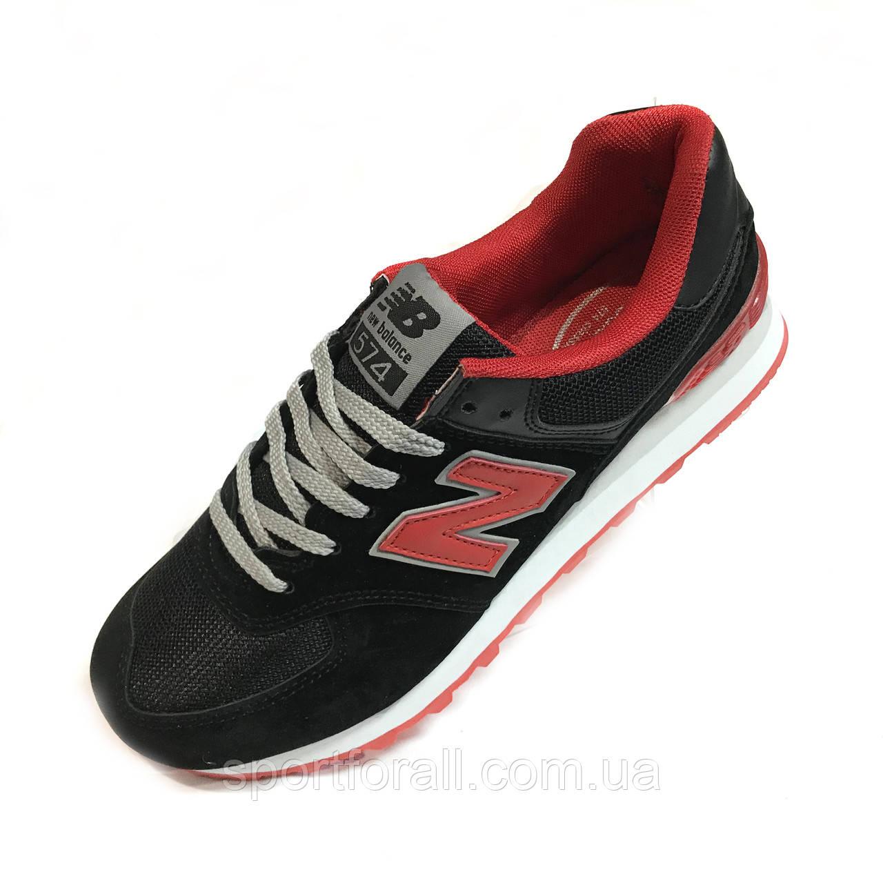 Кросівки підліткові New Balance 574 р. 36-41 B010-1 ZS