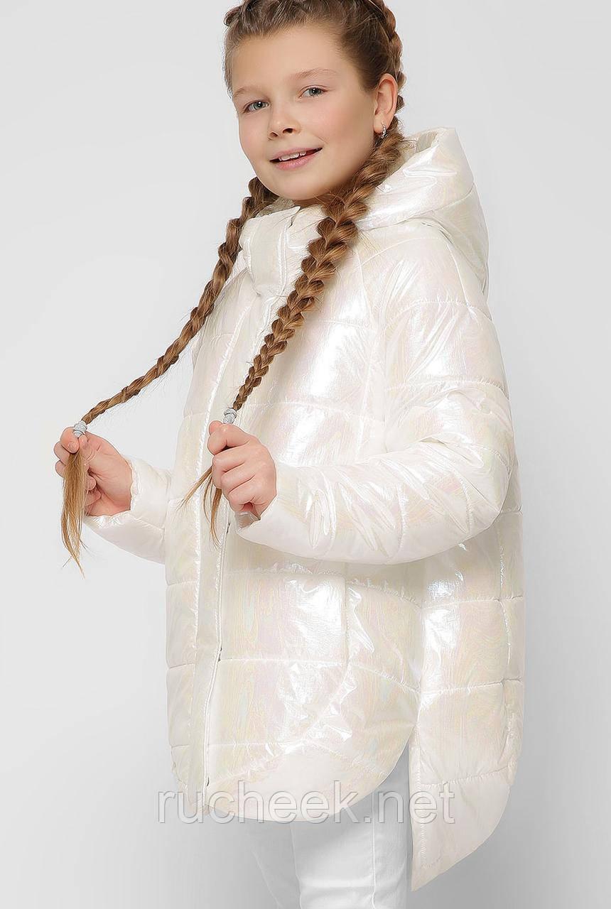 X-Woyz Куртка для девочки X-Woyz DT-8299-24