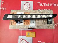 Фара дневного света левая (светодиодная под фару) Renault Megane 3 (Original 266051882R) светодиодная под фару, фото 1