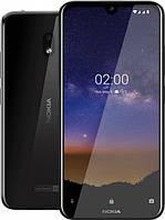 "Смартфон Nokia 2.2 DS Black 5.71"" RAM:2Gb. ROM:16Gb Octa Core"
