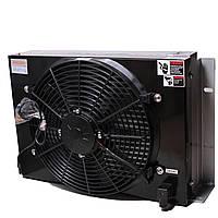 Гидравлический масляный радиатор 150 л/мин