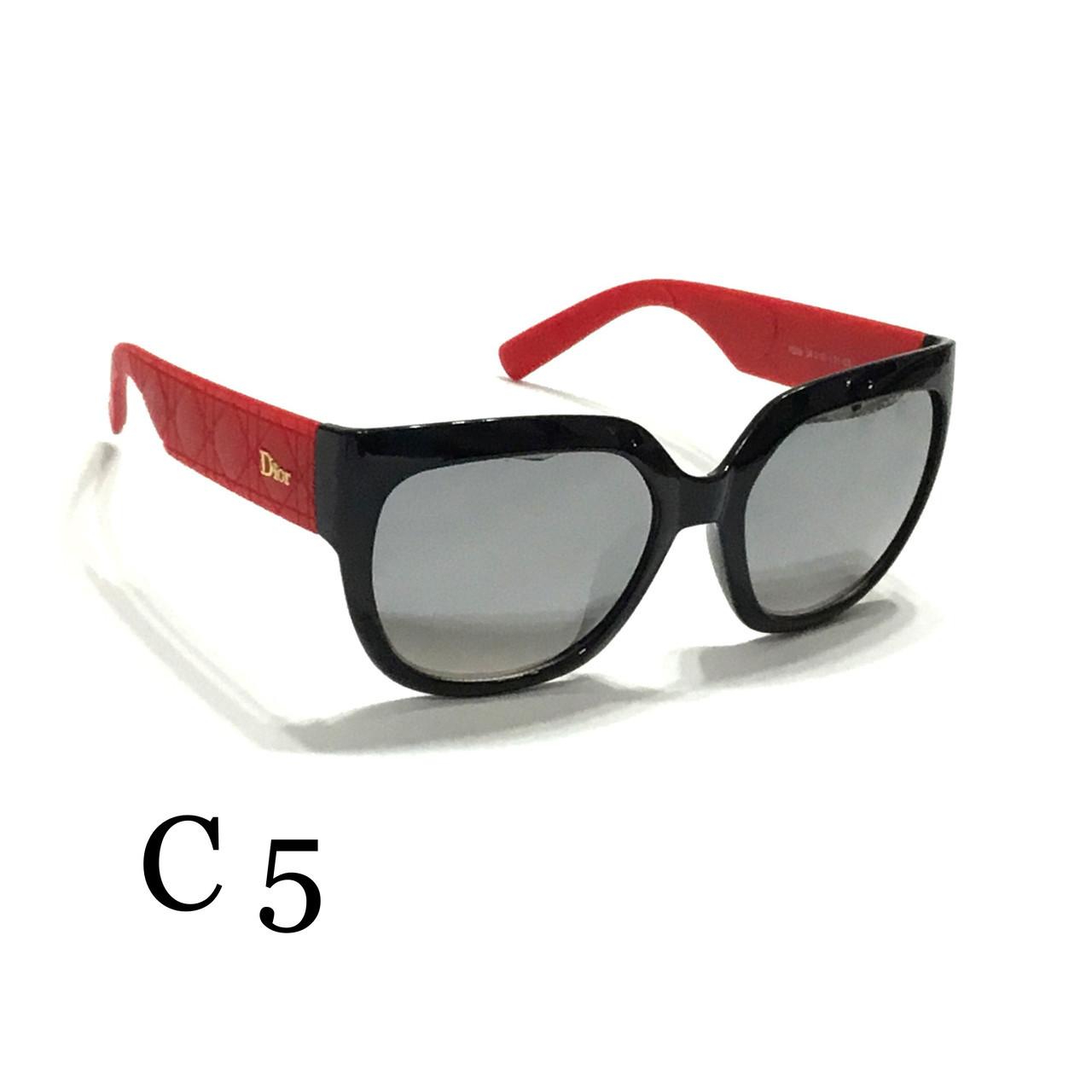 Сонцезахисні окуляри 7069