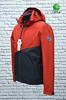 Весенняя мужская куртка SnowBears SB-20151