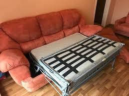 Ремонт всех видов раскладушек в диванах, фото 2