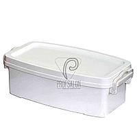 Лоток - Контейнер для дезинфекции, ёмкость 5 л, повышенного качества, белый