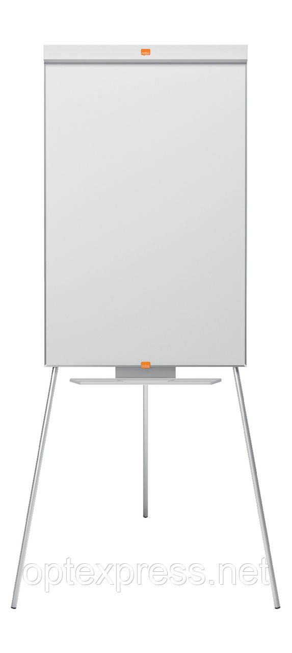 Флипчарт NOBO Classic магнитно-маркерный на треноге, 1000 х700мм