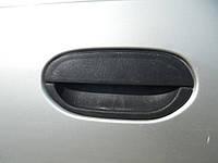 Ручка наружная двери зад. правая Dacia Solenza 03-05 (Дачя Соленза), 6001539080