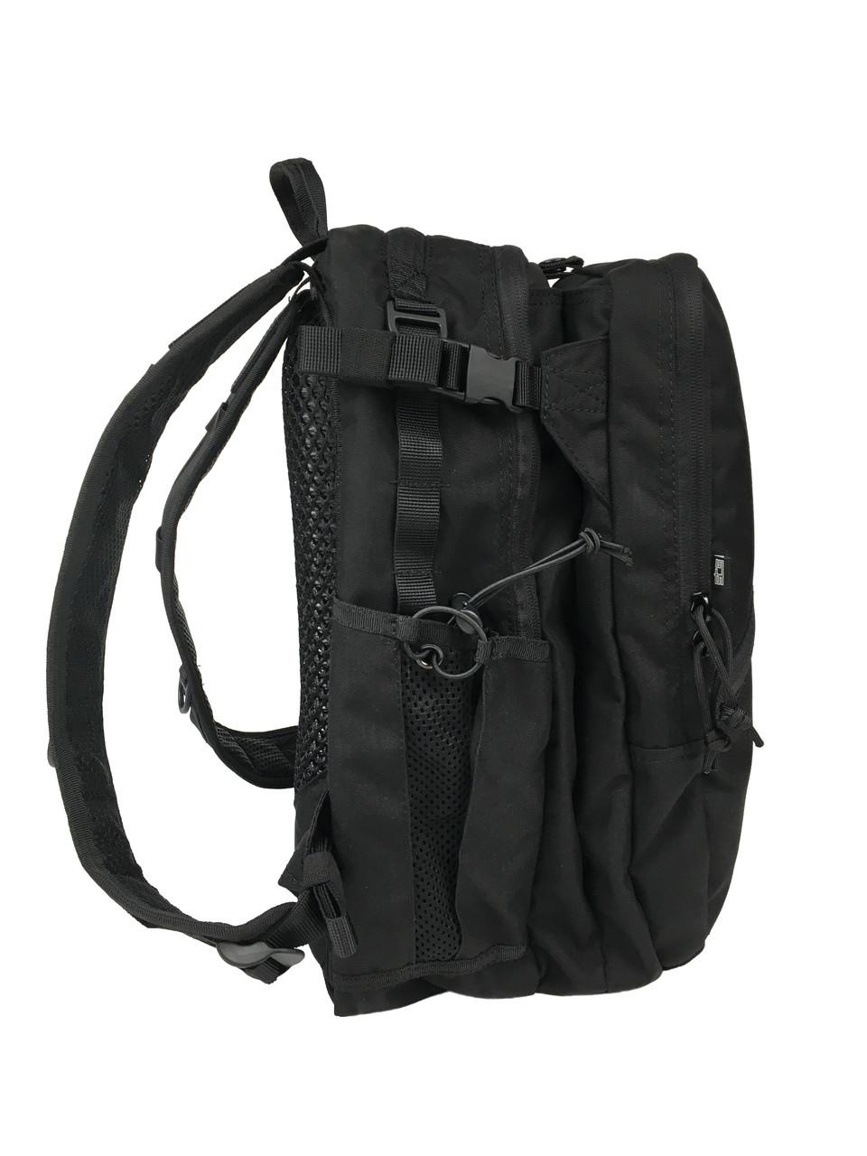 Рюкзак М-22 Dado Black