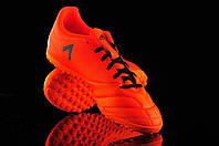 Детские сороконожки Adidas ACE 17.4 TF Junior S77118 original, фото 1