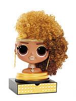 """Кукла-манекен L.O.L SURPRISE! серии """"O.M.G."""" - КОРОЛЕВА ПЧЕЛКА (с аксессуарами)"""