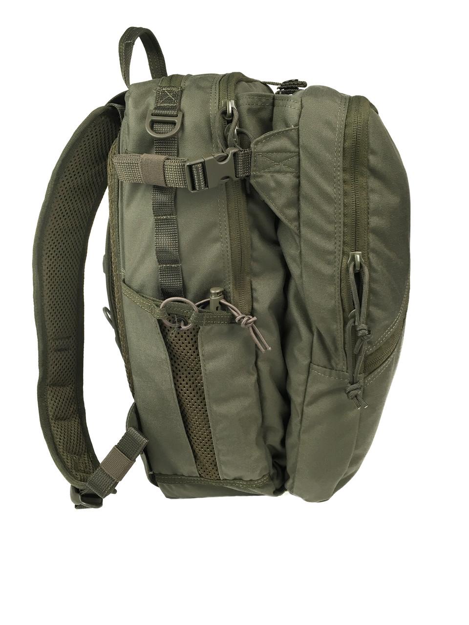Рюкзак М-22 Dado Ranger green