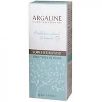 Argaline Увлажняющий крем с аргановым маслом, 50 мл