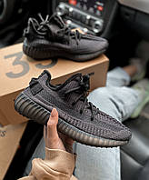Кроссовки Adidas Yeezy Boost 350 V2 Black