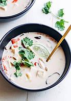"""Набір """"Суп Том Кха Гай"""" від Asia Foods (на 8 порцій)"""