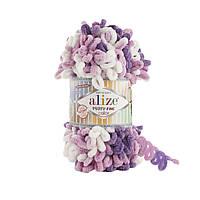 Alize Puffy Fine Color № 6067