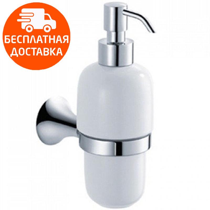 Дозатор для жидкого мыла Kraus Amnis KEA-11120CH хром