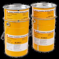 Эпоксидный клей Sikadur Combiflex CF Adhesiv (AB) normal упак 6 кг