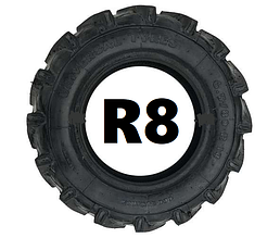 Резина для мотоблока на R8