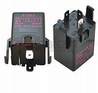 Реле поворотов CANTER FUSO 449 (24V 3 Контакта) TLG