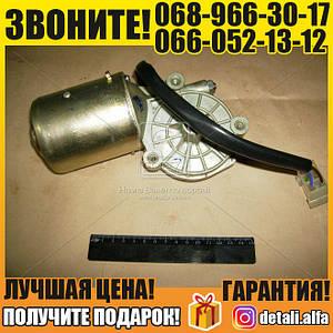 Электродвигатель стеклоочистителей ВАЗ, РАФ, ГАЗ, УАЗ, ИЖ (пр-во Владимир) (арт. СЛ136-5205200)