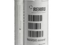 Двухкомпонентный акрил. клей Rauvisio mineral 250мл 2556 Bianco (284437-001)