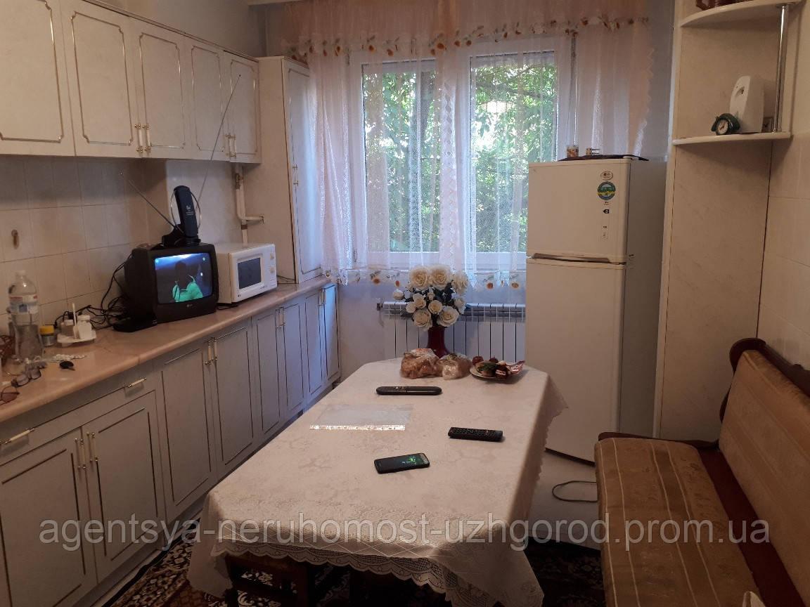 Квартира в словацькому будинку