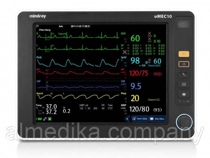 Монітор пацієнта uMEC10 Mindray
