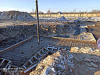 Послуги бетонування, фото 1