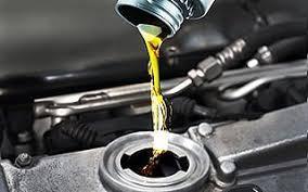 Автомобільні масла і рідини