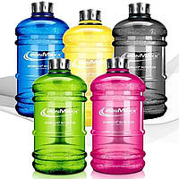 Спортивна пляшка IronMaxx Water Gallon Glossy 2200 ml