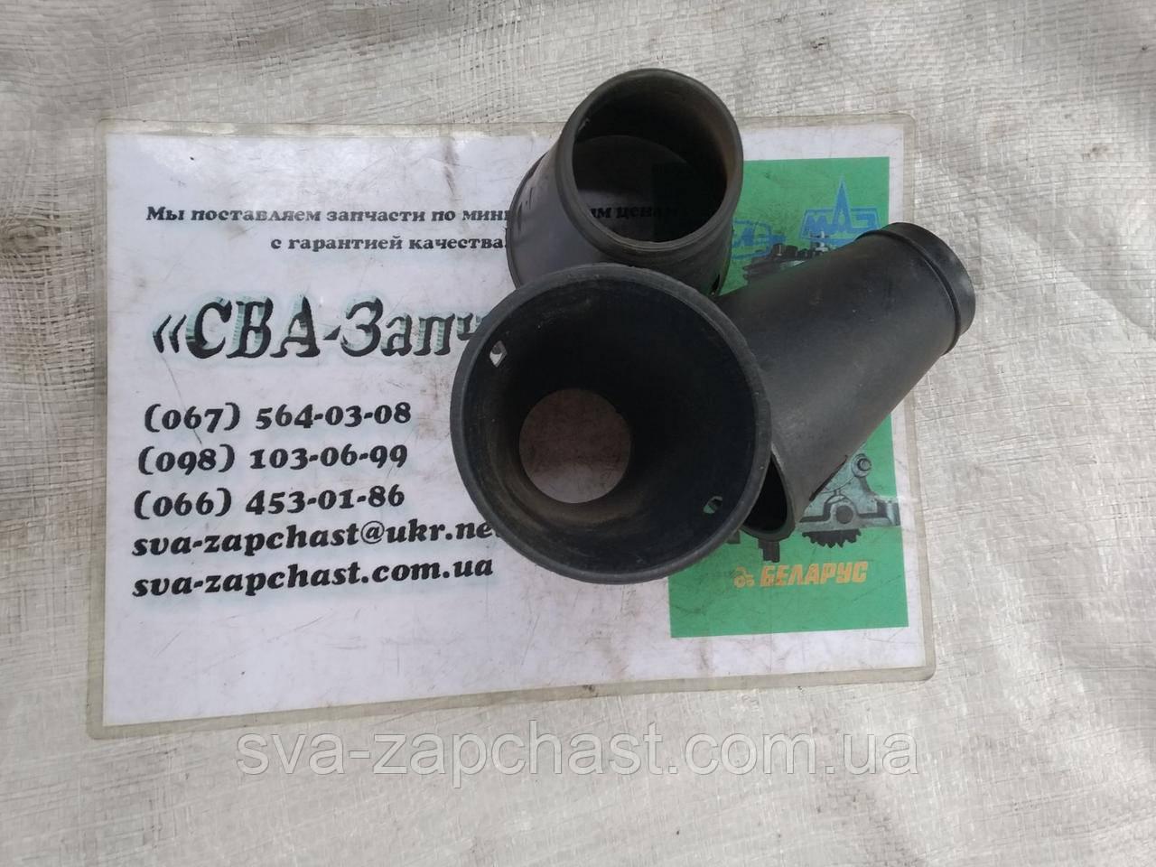 Воронка тукопровода Н042.01.009 пластмассовая