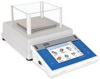 Лабораторные весы электронные Radwag PS /Y/2