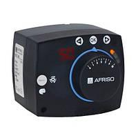Привод электрический с интегрированным термостатом 220 В  ACT 343  Afriso (Германия)