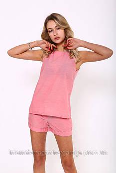 Костюм женский 104R021 цвет Розовый