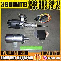Система зажигания ВАЗ 01-05 бесконтактная (комплект) (пр-во СОАТЭ) (арт. БСЗВ.625-01)