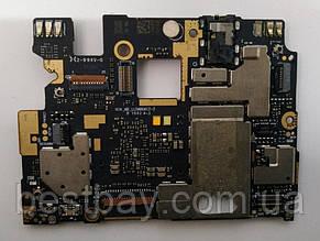 Xiaomi Redmi Note 3 плата