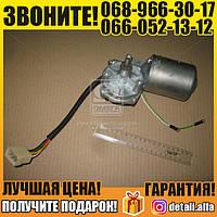 Электродвигатель стеклоочистителей КАМАЗ, ГАЗ (пр-во Владимир) (арт. 351.5205200)