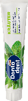 Dontodent  зубная паста Kräuter 125 мл Свежесть трав