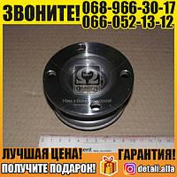 Фланец крепления вала карданного УАЗ 452 (пр-во УАЗ) (арт. 69-2402100-01)