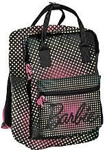 Жіночий міський рюкзак-сумка 14L Paso Barbie BAO-020