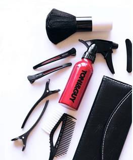 Аксесуари для перукаря