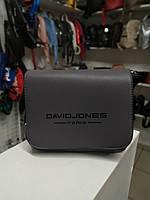Сумочка клатч David Jones 2020
