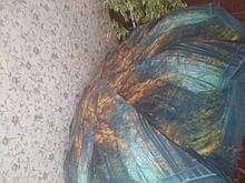 Жіночий парасольку автомат Calm Rain осінь а490/4