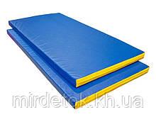 Мат 200-100-5 см Тia-sport