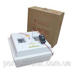 Инкубатор УКРПРОМ МИ-30 (с выносным регулятором)