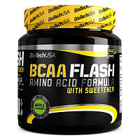 BCAA Flash Zero 360g - яблоко