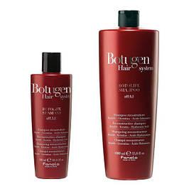 Уход для поврежденных волос Fanola Botugen Hair System Botolife