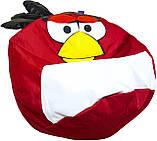 Кресло мешок Angry Birds мяч Tia-Sport, фото 2