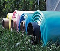 "Пленка для теплиц 24мес. 120 мкм (ширина 12 м) за рулон 25м ""Планета пластик"""