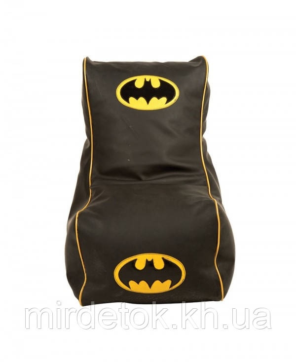 Кресло мешок детский Бэтмен